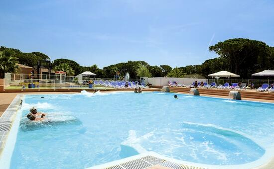 Camping Oasis Village *****